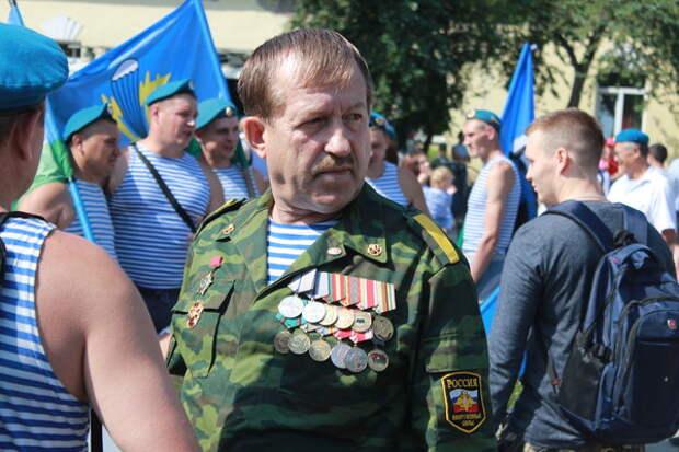 Госдума: В 2019 году военные пенсии в России вырастут на 6.3% ...