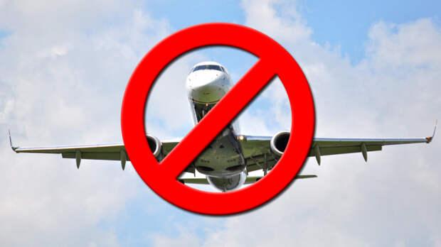Россия все-таки ограничит авиасообщение с Турцией