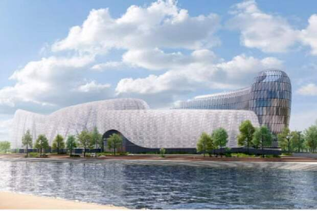 В Краснодаре появится аквапарк