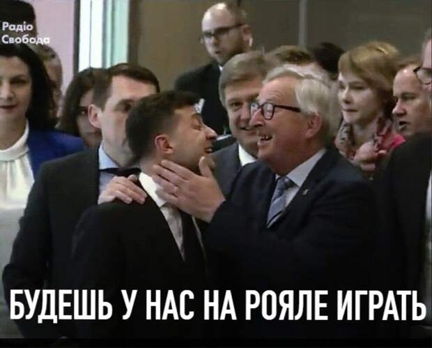 Украинцы бурно отреагировали на слова Путина о способностях Зеленского