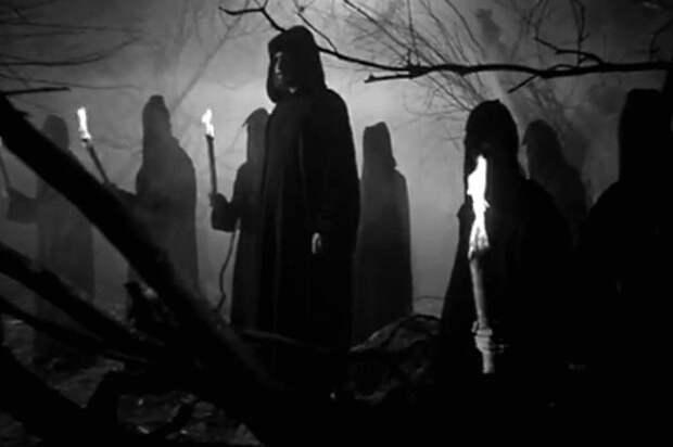 «Черный тюльпан»: самая страшная секта в современной истории России