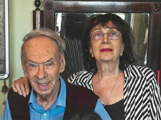 Вдова Баталова испытала шок от задержания Цивина и Дрожжиной