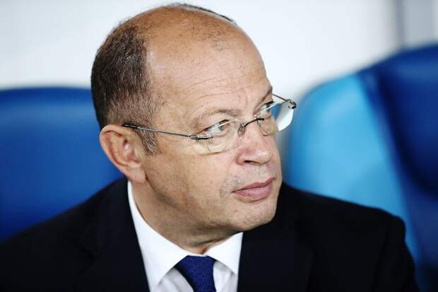Прядкин: «РПЛ совместно с РФС ведет диалог на тему возможного введения системы идентификации болельщиков»