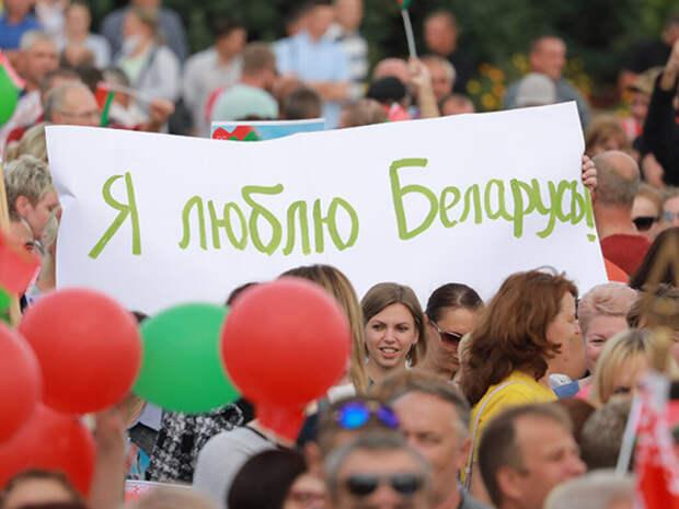 В поисках сменщика Лукашенко