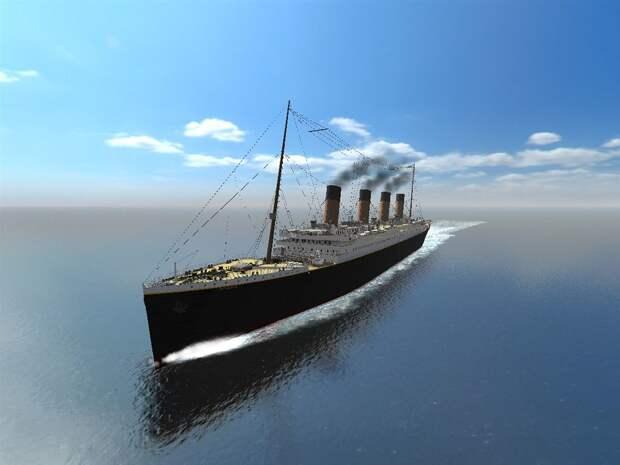109 лет катастрофе «Титаника»: шокирующие факты о лайнере (ФОТО)