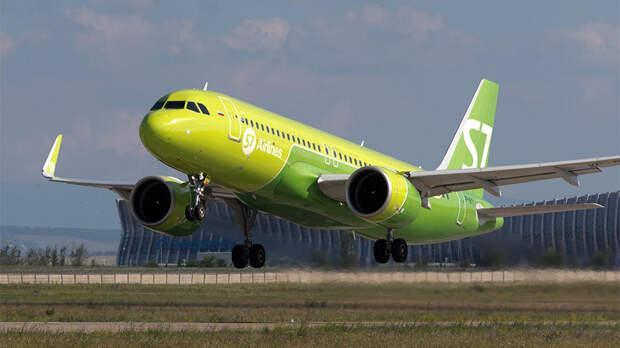Летный директор S7 задержан за продажу должностипилота