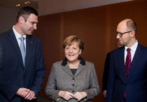 Эксперт высмеял панические заявления Германии: Украине можно «Майдан», Каталонии нельзя?