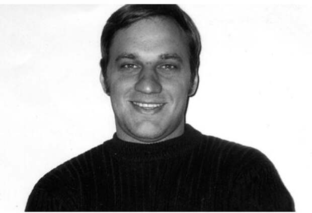 Умер известный актер из сериала «След»