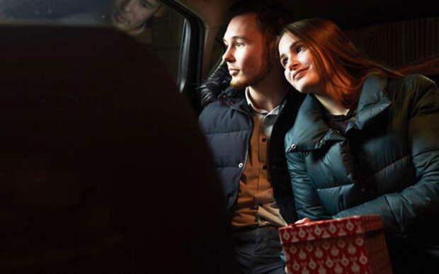 Как растет спрос на такси в новогодний период? Исследование