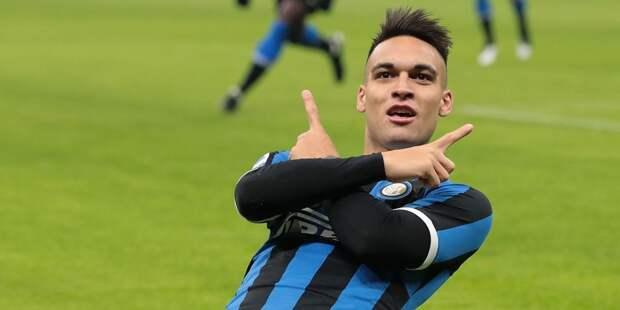 «Интер» хочет продать Мартинеса