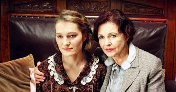 Все в маму: как выглядят дочери главных красавиц советского кинематографа