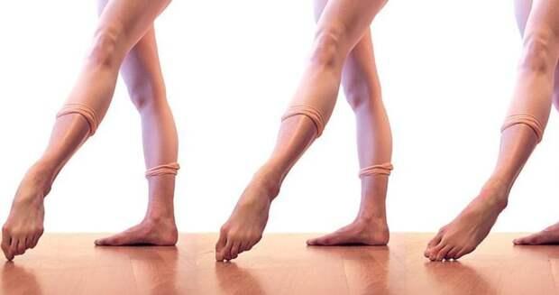 Сохраните свои стопы здоровыми: подборка лучших упражнений