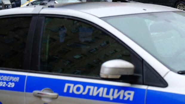 В Подмосковье за квартал на 2,6% сократилось число преступлений