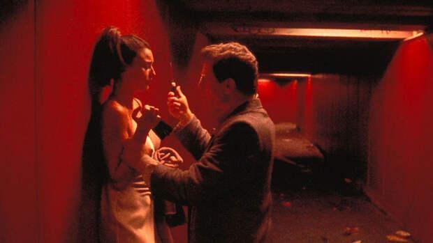 Десять лучших ролей главного секс-символа мирового кино.