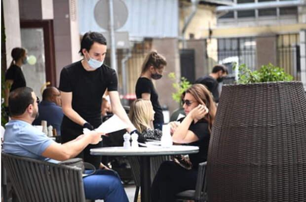 Московским предпринимателям заплатят миллиард за защиту от коронавируса