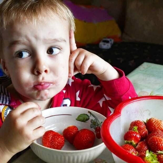 Что будет, если не заставлять ребенка есть? Делюсь личным опытом и рассказываю о плюсах
