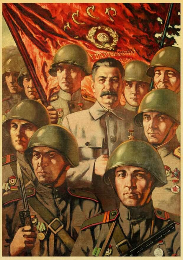 Широков: Сталин положительная историческая фигура