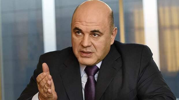 Мишустин пообещал «перетряхнуть» состав российского правительства