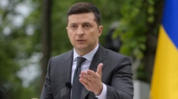Ганапольский призвал дать Зеленскому Нобелевскую премию за популизм