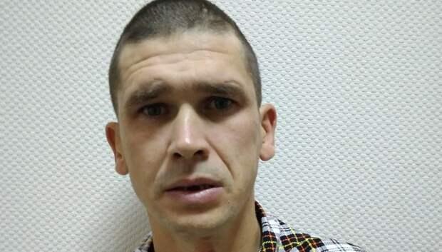 В Подольске разыскивают родственников мужчины, который приставал к прохожим