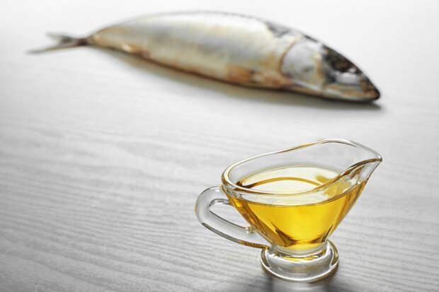 Почему в СССР запретили рыбий жир
