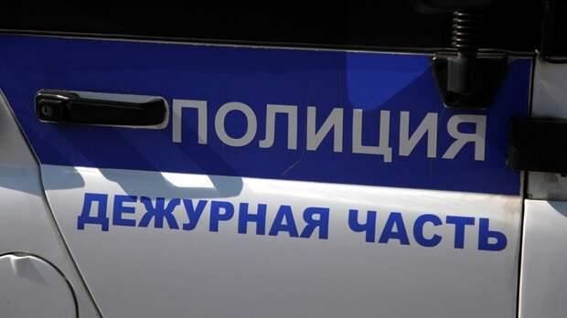 Столько усилий ради тысячи рублей… В Саках мужчина украл из магазина платёжный терминал