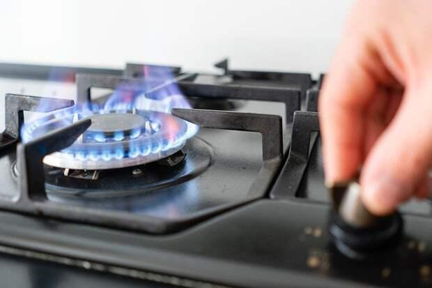 Власти Франции заморозили цены на газ до конца 2022 года