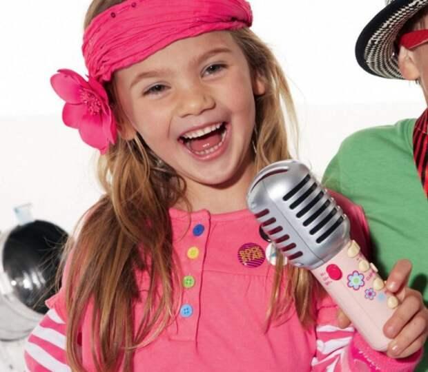 Талант ребенка - BambinoStory