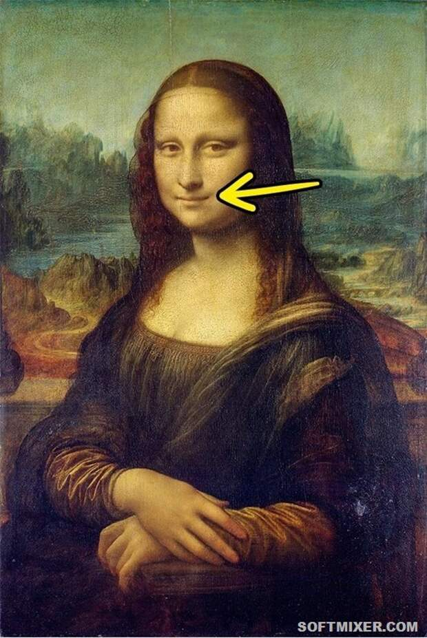 Секреты известных картин