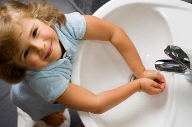 Закаливание детей: методы и правила