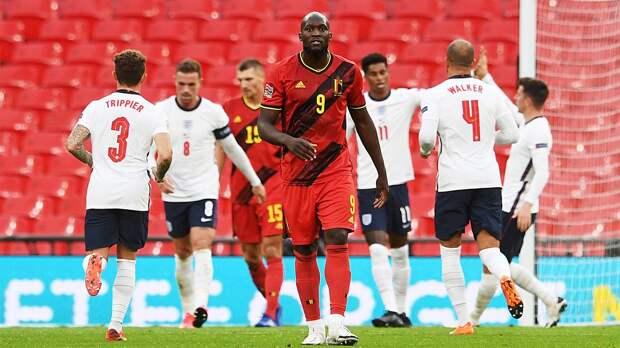 Бельгия проиграла впервые за два года — ничего себе! Англия сломала 1-ю сборную рейтинга ФИФА