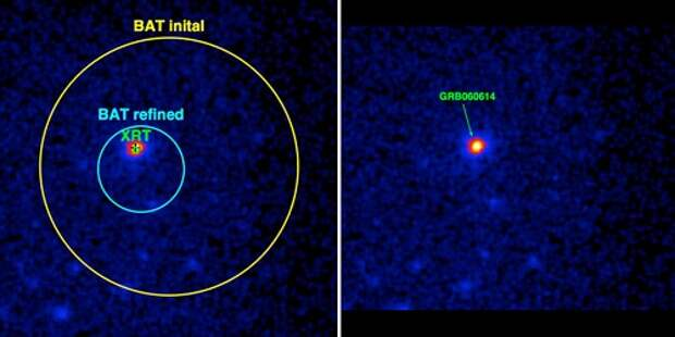 Тайна белых дыр: где открываются окна в другие вселенные