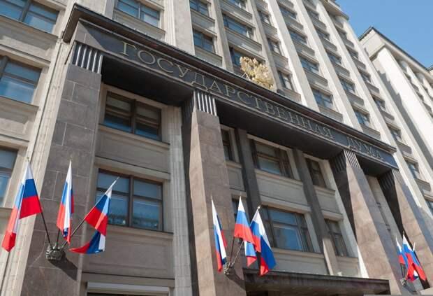 В Думе отреагировали на попытку Зеленского запугать Москву «Нептуном»