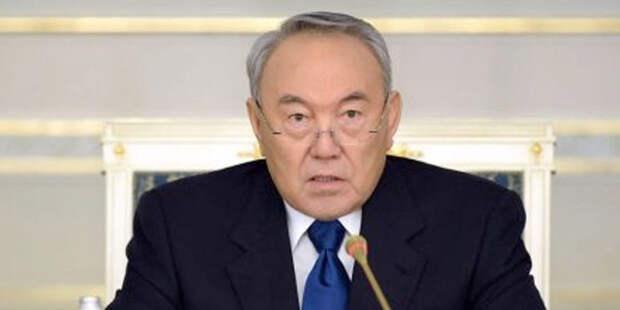 Назарбаев заразился COVID-19