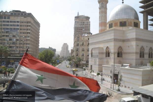 Сирия намерена развить экономическое партнерство с Оманом