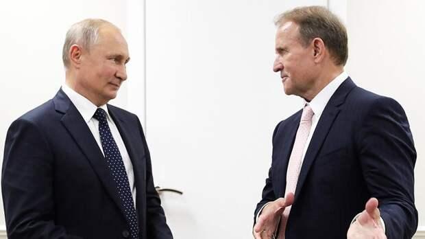 Лучшее, что у вас может быть: Путин рассказал о преимуществах российского рынка для Украины