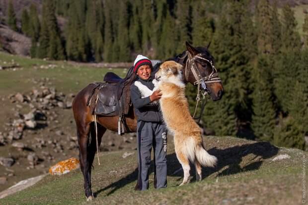 kyrgyzstan42 Киргизия, май 2014