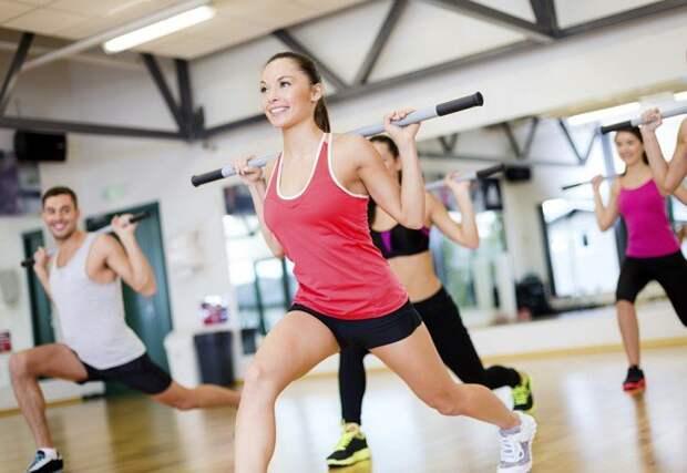 5 лучших тренировок, которые помогут эффективно расстаться с весом