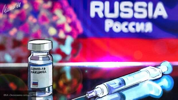Украинец в суде потребовал обеспечить его российской вакциной «Спутник V»