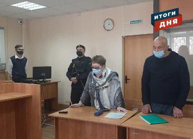 Итоги дня: приговор экс-главе Удмуртии Александру Соловьеву и нарушения антикоронавирусных ограничений