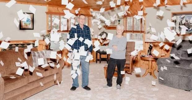 Пенсионеры-математики из Мичигана нашли способ 100% выигрывать в лотерею