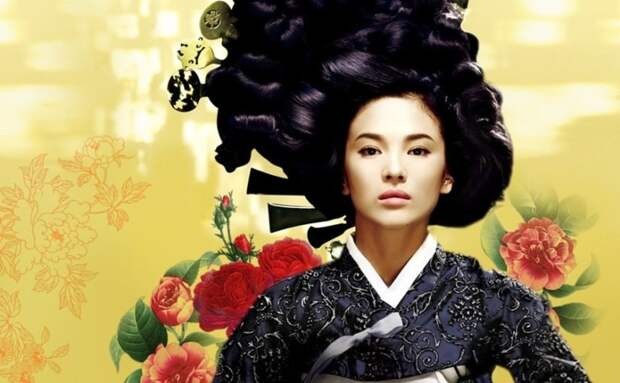 Кисэн – гейши по-корейски