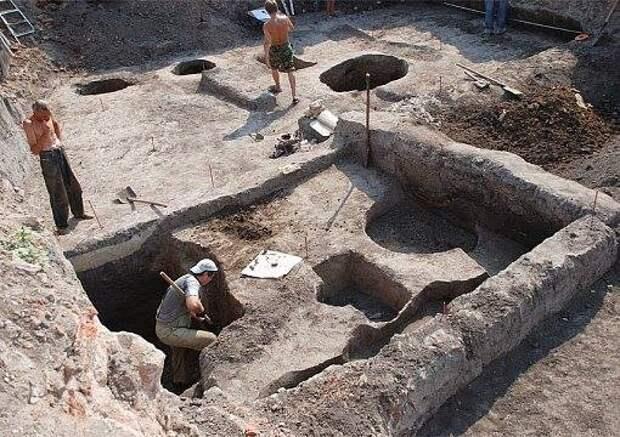 Под Курском нашли золотоордынский мегаполис