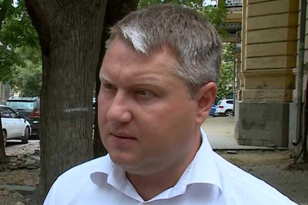 Министр транспорта Крыма отправлен в отставку