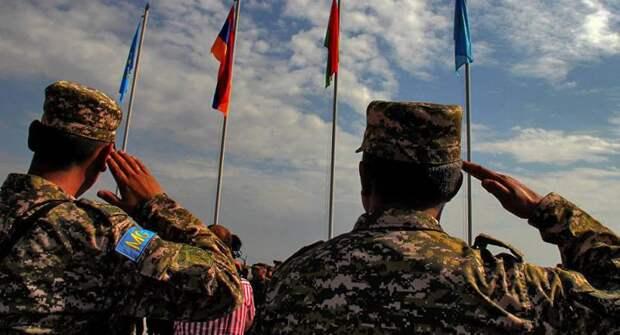 А если бы не Карабах: о границах между республиками Закавказья