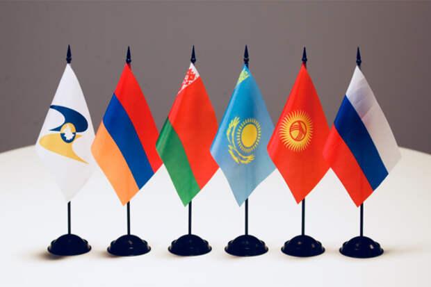 Страны ЕАЭС согласовали концепцию общего нефтерынка