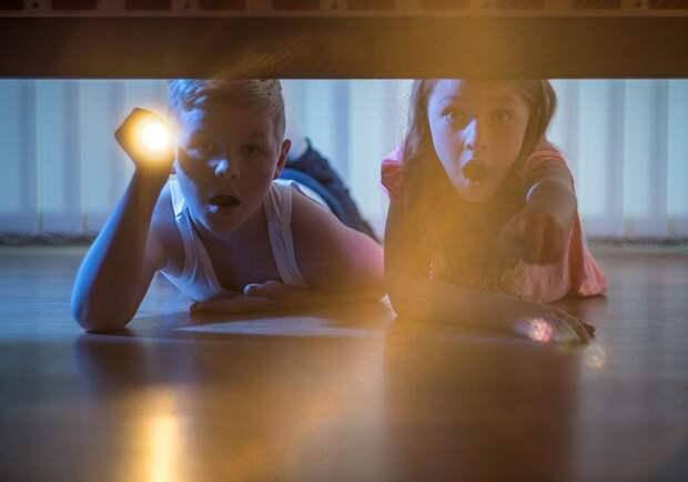 Как понять, что в вашем доме поселились потусторонние силы?
