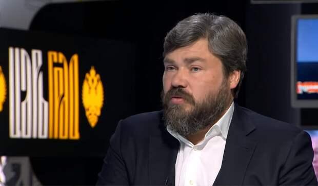"""""""Ночь Познера"""". Для кого оппозиция разыграла шоу в Тбилиси?"""