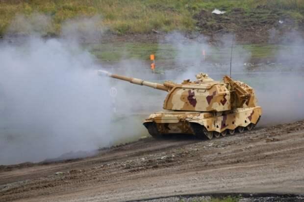 ВС РФ получили 551 единицу ракетно-артиллерийского вооружения в 2020 году