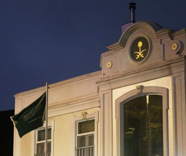 В Саудовской Аравии 5 человек приговорили к казни по делу об убийстве Хашхаджи